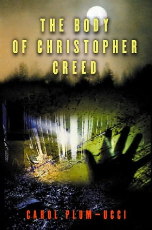 book cover of The Body of Christopher Creed