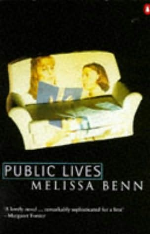book cover of Public Lives
