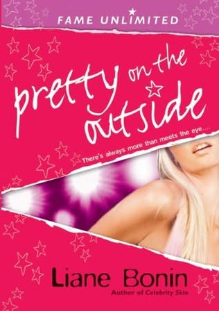 book cover of Pretty On the Outside