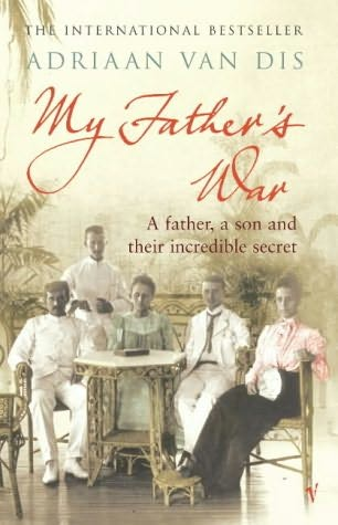 book cover of My Father\'s War
