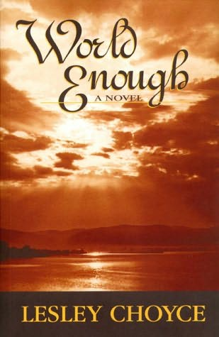 book cover of World Enough