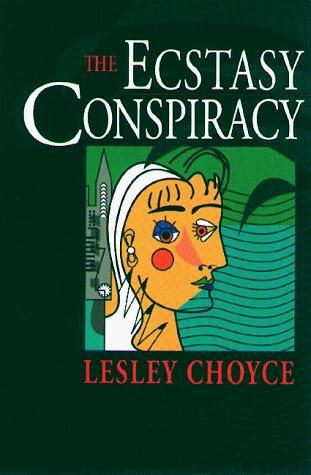book cover of The Ecstasy Conspiracy