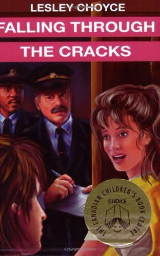book cover of Falling Through The Cracks