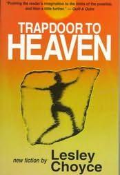 book cover of Trap Door to Heaven