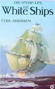 book cover of The White Ships