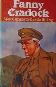 book cover of War Comes to Castle Rising