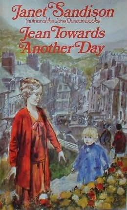 book cover of Jean Towards Another Day