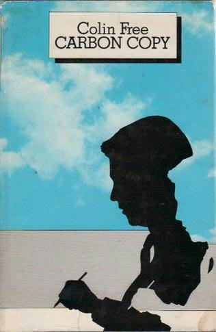 book cover of Carbon Copy
