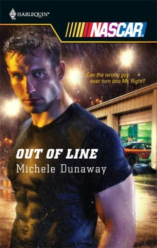 book cover of Out of Line