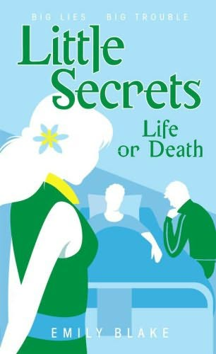book cover of Life Or Death