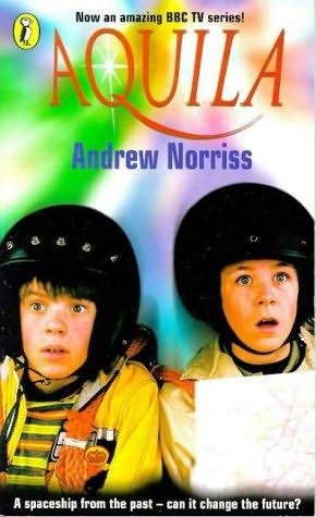 book cover of Aquila