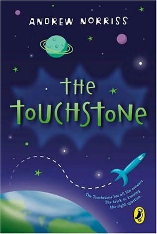 book cover of The Touchstone