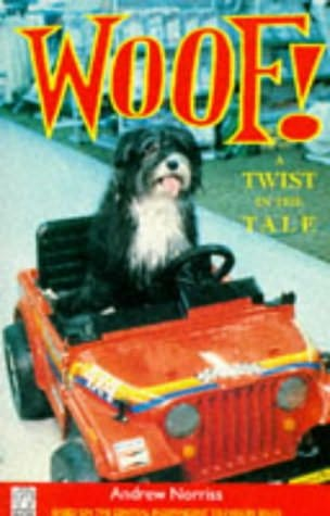 book cover of Woof!: Twist in the Tale