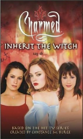 book cover of Inherit the Witch