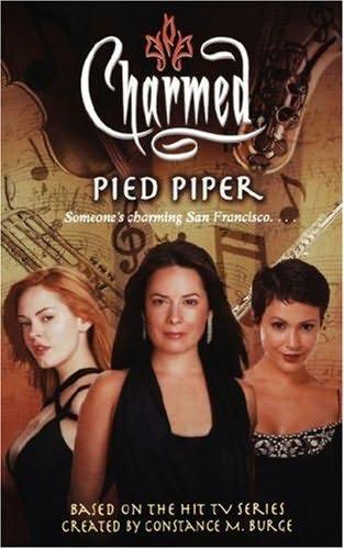 book cover of Pied Piper