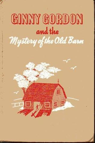 book cover of The Mystery At the Old Barn