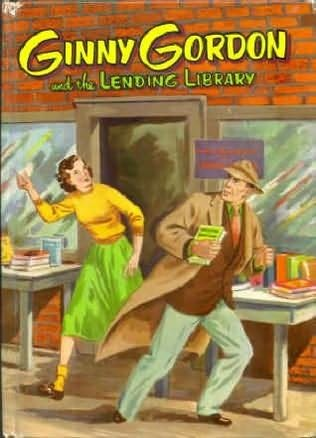 book cover of The Lending Library
