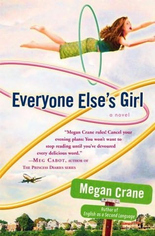 book cover of Everyone Else\'s Girl