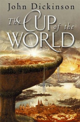book cover of The Cup of the World