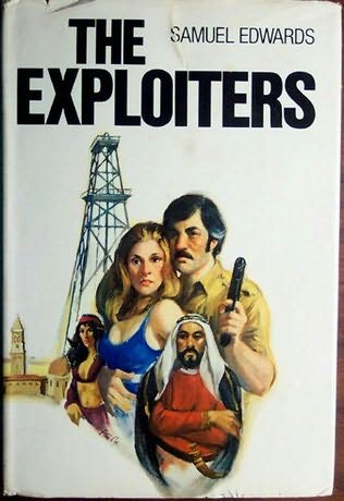 book cover of The Exploiters