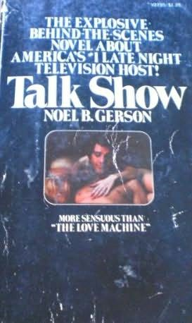 book cover of Talk Show