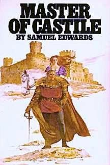 book cover of Master of Castile