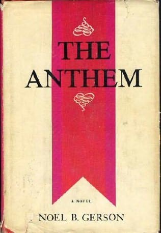 book cover of The Anthem