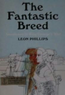 book cover of The Fantastic Breed