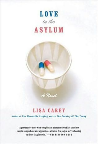 book cover of Love in the Asylum