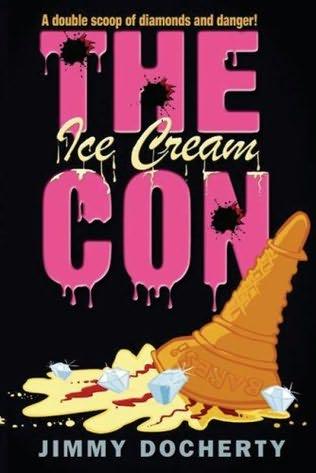 book cover of The Ice Cream Con