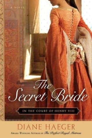 book cover of The Secret Bride
