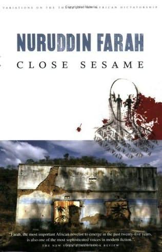 book cover of Close Sesame