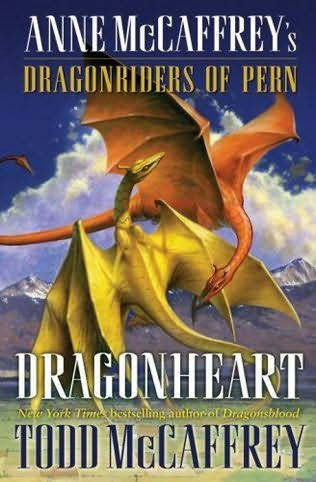 book cover of Dragonheart