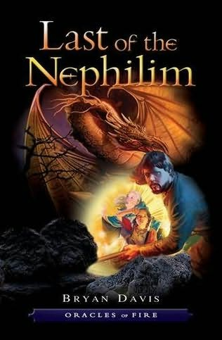 book cover of The Last of the Nephilim