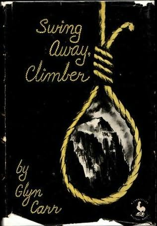book cover of Swing Away, Climber