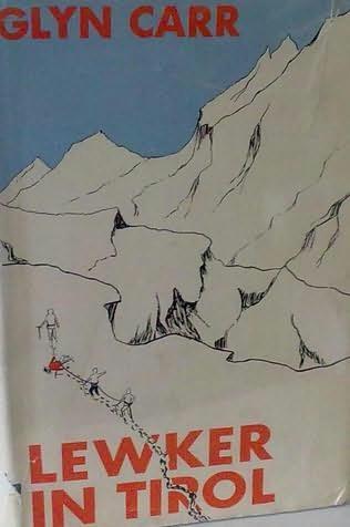 book cover of Lewker in Tirol