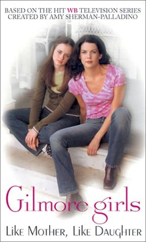 book cover of Like Mother, Like Daughter