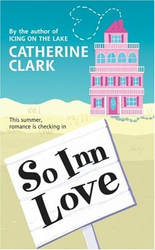 book cover of So Inn Love