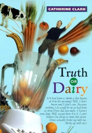 book cover of Truth or Dairy