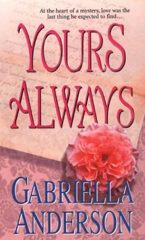 book cover of Yours Always