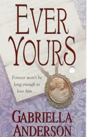 book cover of Ever Yours