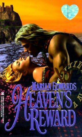 book cover of Heaven\'s Reward
