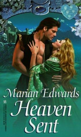 book cover of Heaven Sent