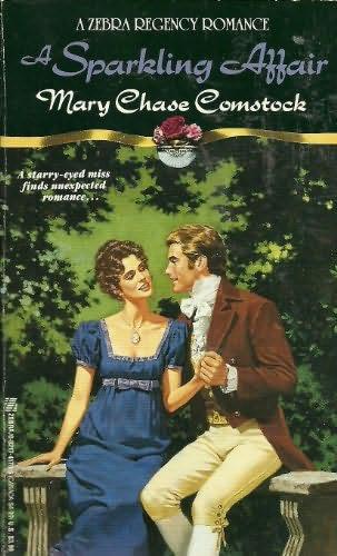 book cover of A Sparkling Affair