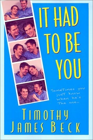 book cover of It Had to Be You