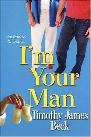 book cover of I\'m Your Man