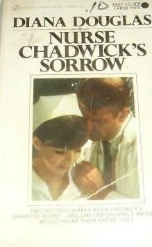book cover of Nurse Chadwick\'s Sorrow