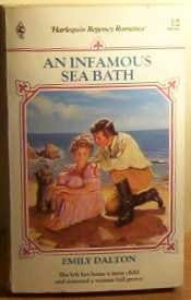 book cover of An Infamous Sea Bath