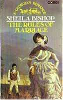 book cover of The Rules of Marriage