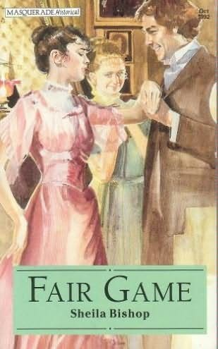 book cover of Fair Game